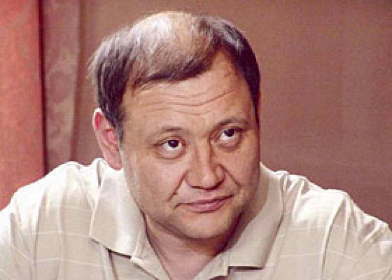 Сегодня, в Москве, трагически погиб актёр Мастерской Фоменко Юрий