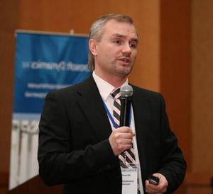 Николай ПРЯНИШНИКОВ, генеральный директор ООО `Майкрософт Рус`: