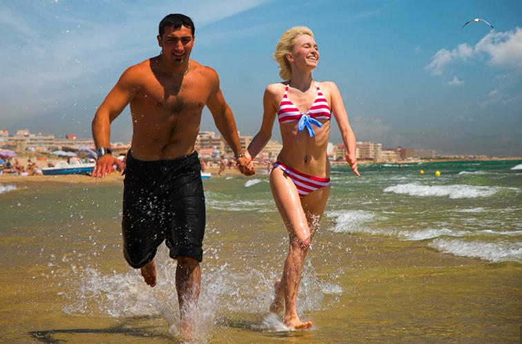Женский секс туризм замужние