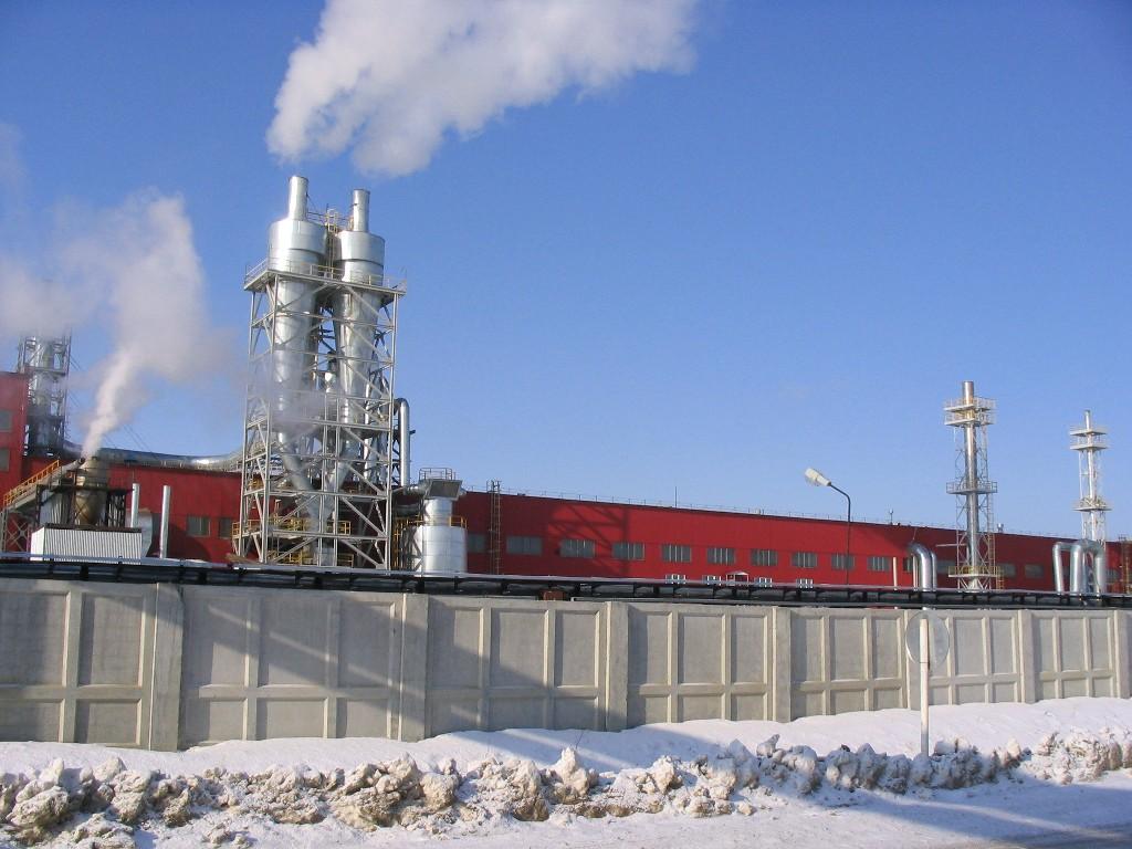 Завод калининградгазавтоматика - ebf
